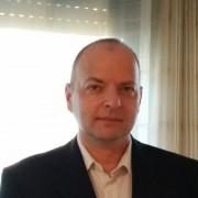 זוהר שרון, מנהל מינהלת הידע בעיריית תל-אביב-יפו