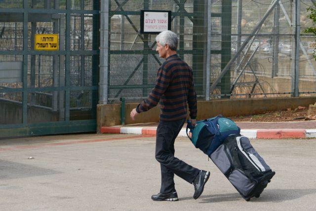 תמונת הנושא של הכתבה מתוך אתר דהמרקר. דוד יוסף, לשעבר ראש העיר אור יהודה נכנס לכלא