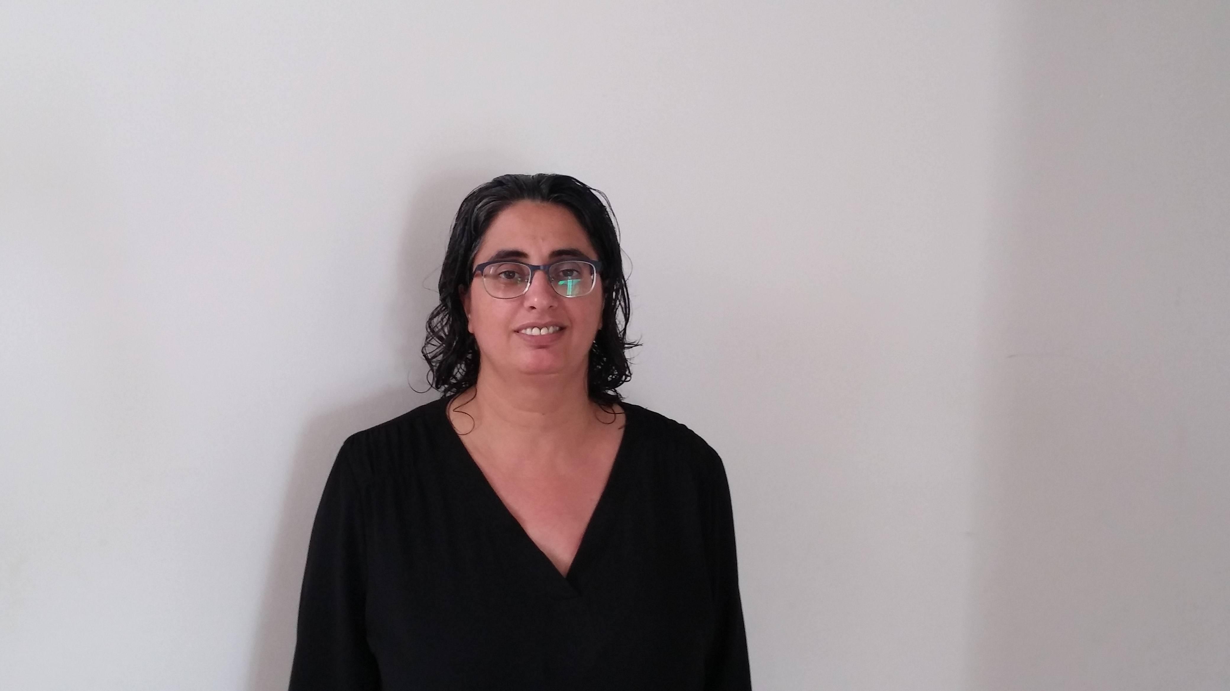 """ד""""ר גלית אבידר, חברת הוועדה המייעצת למדד השקיפות באתרי הרשויות המקומיות"""