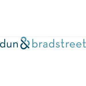 לוגו חברת דן אנד ברנדסטריט